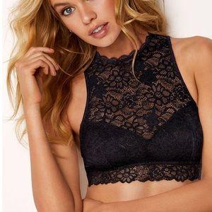 💚🎄❇️NWT Victoria Secret The Very Sexy Bralette M
